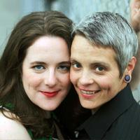 Tara Martin & Meegan Dowe