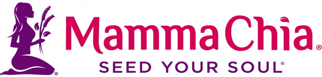 NEW Mamma Chia Logo