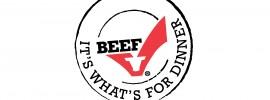 Beef. It