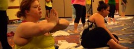 Video thumbnail for youtube video FitBloggin'14 Highlights and Sponsor Video! - FitBloggin