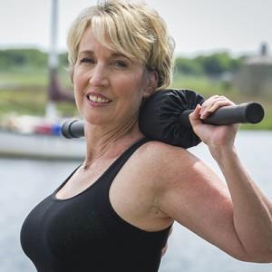 Dr. Liz Welch Posturefit