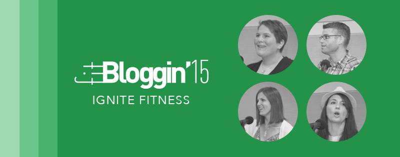 fitbloggin ignite 2015