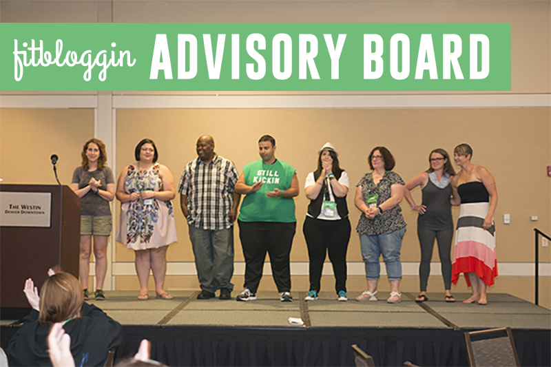 FitBloggin Advisory Board